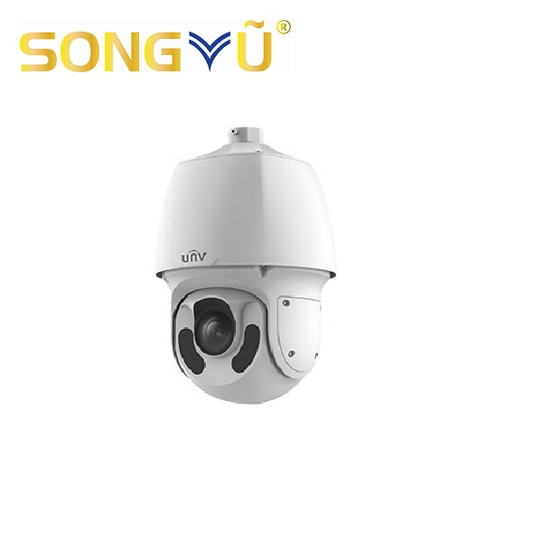 Camera Speed Dome UNV IPC6222ER-X30-B