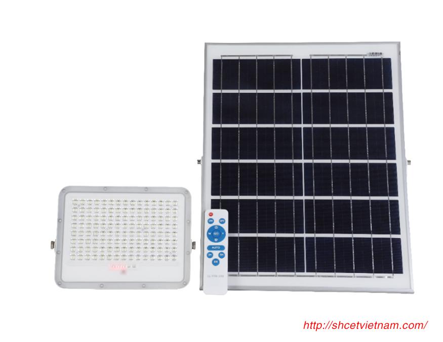 Đèn Solar CET-106-120W