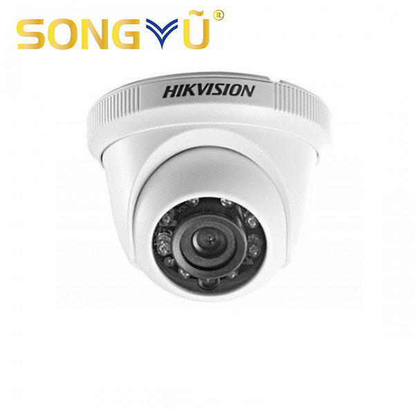 camera HDTVI hikvison DS-2CE56D0T-IR 2.0MP