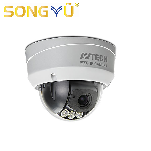 Camera IP AVTECH AVM542A