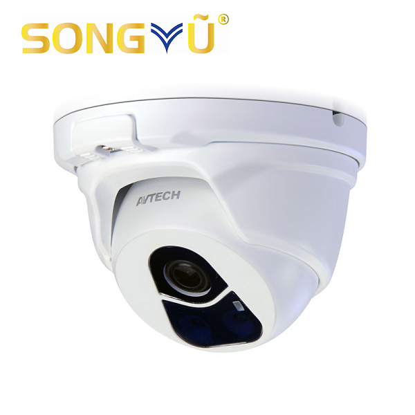 CAMERA AVTECH DGC1104 2.0MP