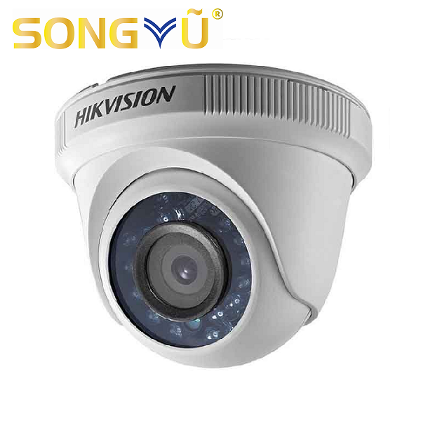 camera HDTVI Hikvision DS-2CE56C0T-IR-1.0MP