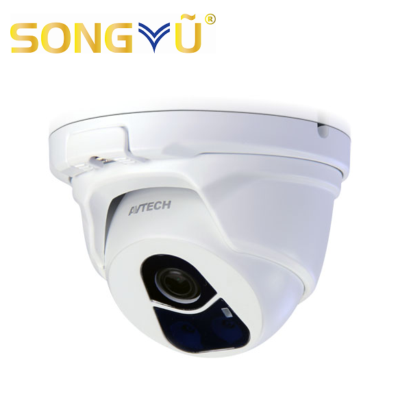 Camera AVtech DGC1124 2.0mp