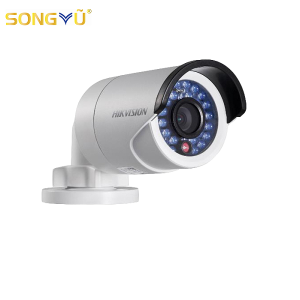 Camera quan sát HDTVI Hikvision DS-2CE16C0T-IR -1.0MP