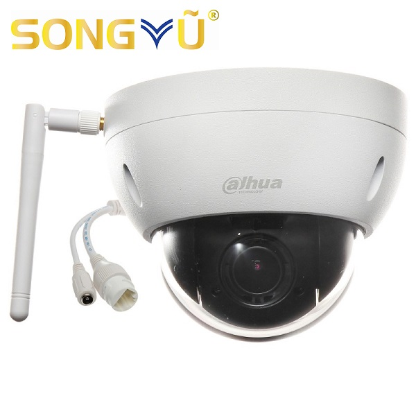 Camera IP WIFI Dahua DH-IPC HDBW1120EP-W