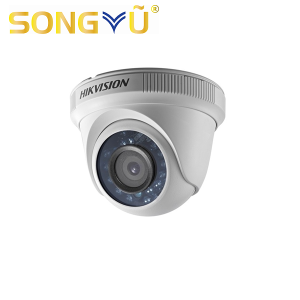 Camera Hikvision HDTVI DS-2CE56C0T-IRP 1.0MP