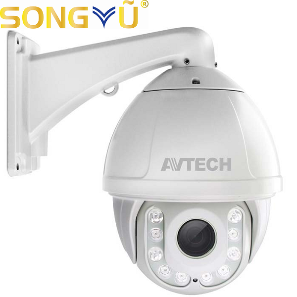 Camera Speed Dome AVTECH AVM5937