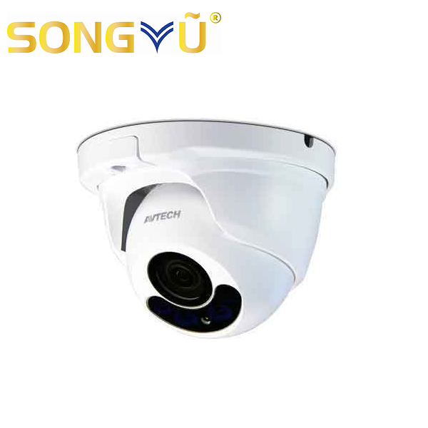 CAMERA AVTECH DGC1204 2.0mp